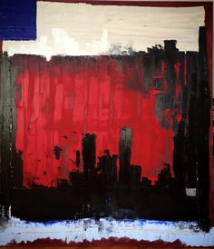 160x140 oil on canvas 2015