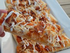 Weight watcher recipes BBQ chicken bacon & ranch fingers by drizzle me skinny