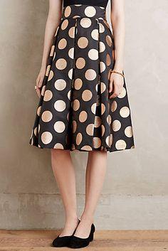 Moonbeam Skirt