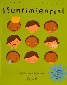 Homeschool Aventuras: Feelings Lesson Plan (Los Sentimientos)