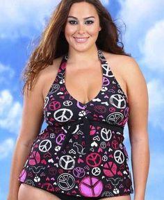 c140c0b1c Moda para gordinhas blusa frente única plus size