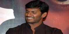 Vishal to get again three heroines …