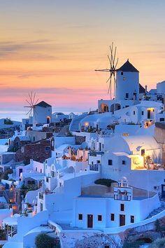 一生に一度は行きたい!ギリシャの美しすぎる島々7選 - Locari(ロカリ)