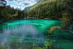 Grüner See <3