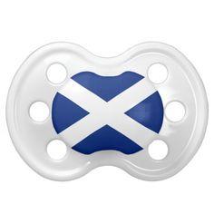Scotland baby!