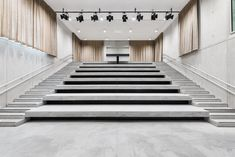 Utopia: Aalst's New Library and Academy for Performing Arts | Yatzer