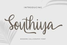 Script Logo, Handwritten Fonts, Calligraphy Fonts, New Fonts, Modern Calligraphy, Cursive Fonts, Fancy Fonts, Caligraphy, Adobe Indesign