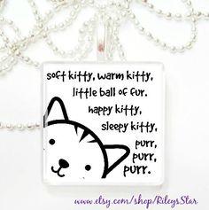 Sofy Kitt Warm Kitty Little Ball of Fur Big Bang by RileysStar