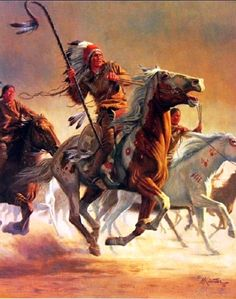 native american indians View Brave Warrior by Mort Knstler on artnet. Browse upcoming and past auction lots by Mort Knstler. Native American Horses, Native American Warrior, Native American Paintings, Native American Pictures, Native American History, Indian Paintings, American Indians, Abstract Paintings, Oil Paintings