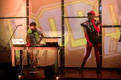 Porno Stars/Elektromarikapop en Audiosesión EFT 2015
