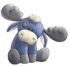 Carte Blanche - My Blue Nose Friends - Jock