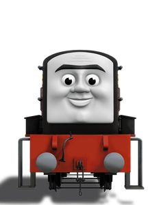Discover all the engines from Sodor! Thomas & Friends fans can learn about all their favorite characters from the Thomas & Friends books, TV series and movies. Thomas And Friends Engines, Thomas And His Friends, Friend Book, Thomas The Tank, Tv Series, Engineering, House Ideas, Meet, Train
