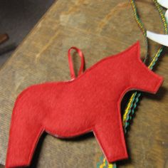 vintage dala embrodery | HAND EMBROIDERY PATTERN HORSE « EMBROIDERY & ORIGAMI