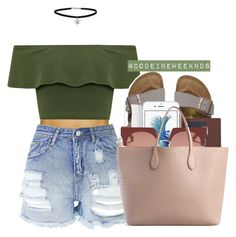 """9/13/16"" by codeineweeknds ❤ liked on Polyvore featuring WearAll, Birkenstock, Essie, Royce Leather, Marni, Miss Selfridge and Rochas"