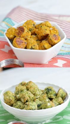 Ordinary tater tots have nothing on these guilt-free, savory snacks. Ordinary tater tots have nothing on these guilt-free, savory snacks. Savory Snacks, Healthy Snacks, Healthy Eating, Healthy Recipes, Hot Snacks, Tater Tots, Veggie Dishes, Vegetable Recipes, Side Dishes
