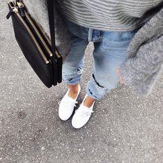 Mija | Minimal + Chic | @codeplusform