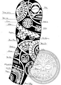 African Sleeve Tattoo, Polynesian Tattoo Sleeve, African Tribal Tattoos, Tribal Forearm Tattoos, Samoan Tribal Tattoos, Polynesian Tattoo Designs, Upper Arm Tattoos, Maori Tattoo Designs, Tribal Sleeve Tattoos