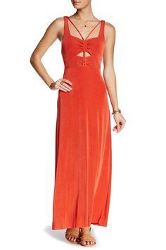 Hypnotized Dress