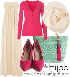 Hashtag Hijab Outfit #271