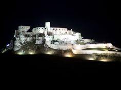 Spišský hrad in Spišské Podhradie, Prešovský kraj Manor Houses, Czech Republic, Hungary, Four Square, Poland, Castles, Portal, Netherlands, Places Ive Been