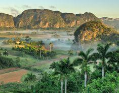 Изумительная Долина Виньялес - Путешествуем вместе