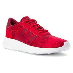 Adidas Neo Lite Racer Amazon Red