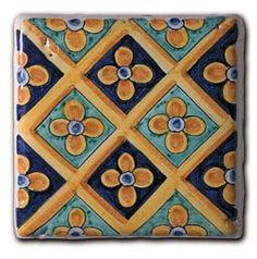Decorative tile is great to spice up a backsplash...