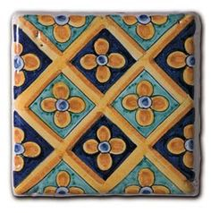 decorative tile is great to spice up a backsplash - Decorative Tile