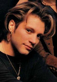 Jon Bon Jovi 1992 Jon Bon Jovi, Bon Jovi 80s, Wild In The Streets, Bon Jovi Always, Fantasy Male, Def Leppard, Cool Bands, The Beatles, Rock N Roll