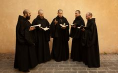 Explaining the Success of the Monks of Norcia | Travel   Leisure