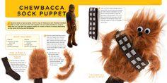 Chewbacca!!!