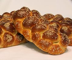 Best Challah Ever from Cooking with Tantrums