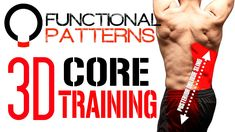 Rotational Core Power - 3D Anterior and Posterior Oblique Sling Workout