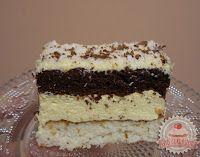 Fincsi receptek: Kókuszos sütik Hungarian Recipes, Hungarian Food, Vanilla Cake, Coco, Nutella, Tiramisu, Dessert Recipes, Food And Drink, Pie