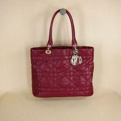 Brand New Handbag $705 #Dior  Christian Dior  www.boutiika.com