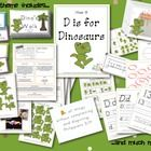 One week, easy to use lesson plans for ages 3-5. Great for preschool, in-home daycare and homeschool.   GET THE FREE DOWNLOAD for a snap shot of wh...