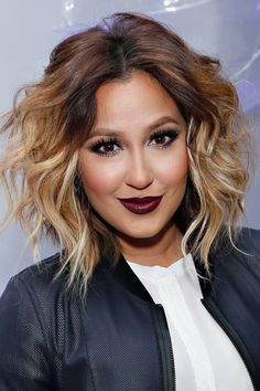 """Adrienne Bailon isOK!'s style contributor! The multitalented actress, singer, and host ofThe Realis sharing her favorite fashion, beauty, and entertainment picks for her column, """"Adrienne Bailon..."""