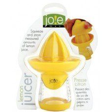 Puppen & Zubehör Popular Brand Joie Msc Lemon Wedge Press With Pour Spout Bpa-free And Fda-approved Plastic Durable Modeling Spielzeug