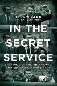 """Dawn's Quilt Corner: Reviewing """"In the Secret Service"""""""