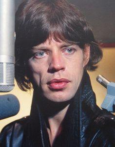 Mick Jagger - 1978