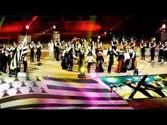 Celtische Musik aus Frankreich / Irland / Asturien und mehr ....     -----   wunderschön    -----    Le grand spectacle - Festival Interceltique de Lorient 2013