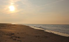 binedoro Blog, Borkum, Strand, Sonnenuntergang, #bloggenmitherz