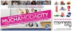 ¡Esta primavera, salimos a la calle para encontrar el look #MuchaModaCity! ¿Será el tuyo? ¡Descubre cómo participar y ganar un vale de compra de 500€! http://www.marinedacity.com/actividades-y-eventos/es