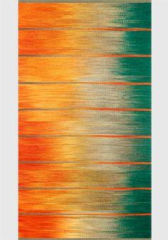 Hight Desert Storm - x Artist: Connie Enzmann-Forneris Loom Weaving, Tapestry Weaving, Hand Weaving, Textiles, Cross Stitch Rose, Cellphone Wallpaper, Rug Hooking, Woven Rug, Textile Art