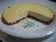 炊飯器で低カロチーズケーキの画像