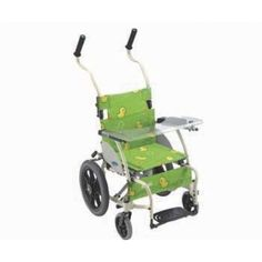 Karma Healthcare KM-7501 Paediatric Wheelchair is a manual wheelchair for children. It's ergonomically antelope horn-shaped handle makes it easy to steer and push the chair, and vertical footrest allow legs to be placed in the correct position.