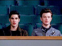 Glee 2.17 A Night of Neglect