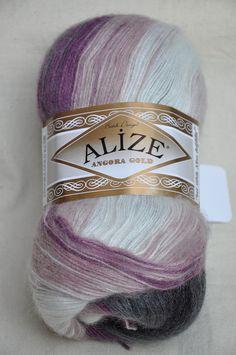 Ravelry: Littleberry's Alize Angora Gold Batik