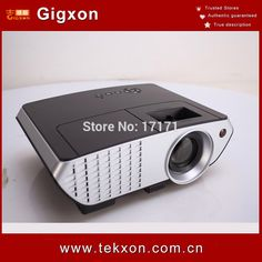 160.80$  Watch here - http://alidun.worldwells.pw/go.php?t=32763562310 - 2016 new hot led projector 1920x1080 mini led video projector for sale