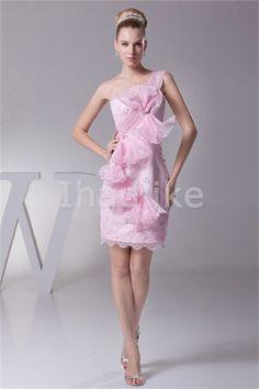 Beading Knee-Length Lace Sweet 16 Dresses Wholesale Price: US$ 149.99